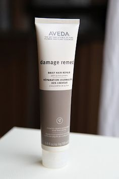 Aveda products = hair love.