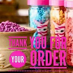 To order visit my website at pinkzebrahome.com/NicoleWood or my Facebook page Facebook.com/PZNation