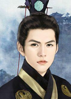 นิยาย รูปตัวละครจีนโบราณ > ตอนที่ 17 : หนุ่มจีนโบราณ/เซ็ตองค์ชาย : Dek-D.com - Writer