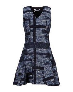 DEREK LAM Short Dress. #dereklam #cloth #dress