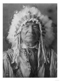 Civilisations des indiens d'Amérique Peintures sur AllPosters.fr