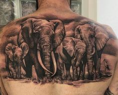 elephant tattoos men / elephant tattoos & elephant tattoos small & elephant tattoos with flowers & elephant tattoos mother daughter & elephant tattoos meaning & elephant tattoos for women & elephant tattoos men & elephant tattoos sleeve Elephant Family Tattoo, Elephant Tattoo Meaning, Elephant Tattoo Design, Elephant Tattoos, Family Tattoos For Men, Animal Tattoos For Men, Family Tattoo Designs, Tattoos For Guys, African Sleeve Tattoo