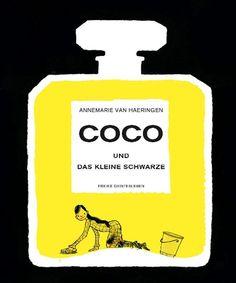 Coco und das Kleine Schwarze - Annemarie van Haeringen
