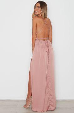 Akela Maxi Dress