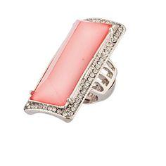 Lux Accessories Pink Rectangle Stone Pave Crystal Cocktai... https://www.amazon.com/dp/B00VMUFMPA/ref=cm_sw_r_pi_dp_x_Q6hcybW45T1WF