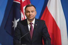 FOX NEWS: Polish President Duda defends government's judicial moves News Today, Presidents, Australia, Youtube, Polish, Fox, Short Stories, Wednesday, Globe