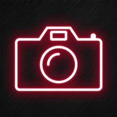 Iphone Wallpaper Logo, Iphone Logo, Neon Wallpaper, Iphone Wallpaper Tumblr Aesthetic, Iphone Icon, Icones Do Iphone, Whatsapp Logo, Light Icon, Iphone Background Images