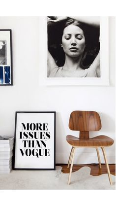 more issues than vogue | for @Laura Jayson Wood