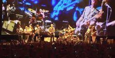 Retorno de Los Hermanos - Recife / PE 20/04/2012