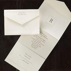 Initial Blocked - Seal 'n Send weddingneeds.carlsoncraft.com