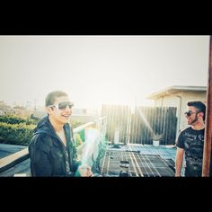 That one time I did this shoot with these two talented individuals @randyvission @daumonesd on a rooftop in Hillcrest... Photographysmilequique  #smilequique #fbf #photoshoot #hillcrest sandiego #california #photography  #musicartist #dj #producer #music #musician #artist #candid #creative #life #adventures #renegadesofphotography