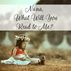 http://paulatisch.com/read-to-my-grandchild/  What should I read to my grandchild?  I love a good story and one of my favorite times as a parent were reading to the Warriors.  Story time was a huge part of …