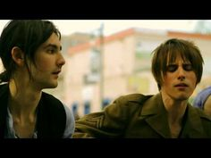 "Reeve Carney.  ""Love me, Chase me"".  Accoustic version."