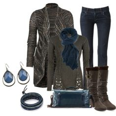 Sapphire, created by smores1165 on Polyvore