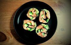Paleo sushi   Paleo Lifestyle Paleo sushi   Rozcestník a scestník pro paleo jedlíky