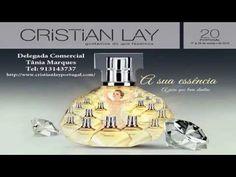 Cristian Lay Catálogo Campanha 20 - Perfumes http://ift.tt/26xK5v8 Campanha 20 - 17 de Outubro de 2016 a 28 de Outubro de 2016   Mostre a Diva que há em Si com Cristian Lay Portugal! http://ift.tt/1Wqj5Jg Contato: 913143737