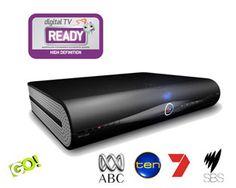 Set-Top Boxes & PVRs | Brown Australia