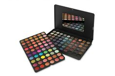 Use Code: ohsobougie for 10% off NOW!! bhcosmetics Third Edition Eyeshadow Palette