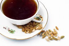Detoxing: The Medicinal Properties of Cardamom Revealed