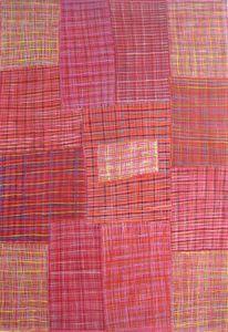 Regina Pilawuk Wilson Selected works - Exhibitions - Gallery Gabrielle Pizzi - Exhibiting Contemporary Australian Aboriginal Art Melbourne   Fitzroy VIC