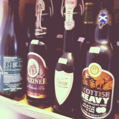 One craft brew for every city that Swipely merchants are located