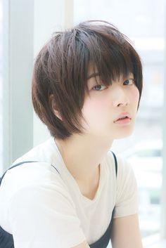 【hair&make】tomoyoshi shiomi