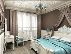 decoração estilo barroco