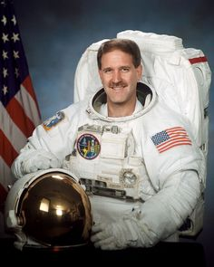 John Grunsfeld, ancien Astronaute