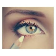 Blue Eye Makeup Tutorials...for my blue eyed friends