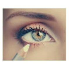 Blue Eye Makeup Tutorials...for my blue eyed friends