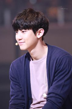 Chanyeol - 160503 EXO-L Japan presents EXO Channel 'O'  Credit: Bubbly Cherry.