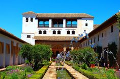 4-Night Guided Tour in Andalusia: Cordoba (or Caceres), Seville, Ronda, Marbella, Granada, and Toledo from Madrid In only 5 days, this tour to the South of Spain, will take you to the most important cities and areas of Andalusia. These areas include Cordoba (or Caceres), Seville, and Ronda. You will also see the famous Mediterranean city of Marbella, Granada, and the Castilian historical city of Toledo.Experience the most important monuments and sights of Andalusia on this 5-d...