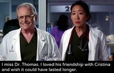 Grey's Anatomy Confessions