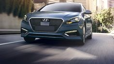 "2017 Hyundai Sonata Named ""Best Midsize Car for the Money"""