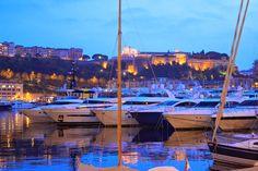 Travel Guide: A Day in Monaco | le café court