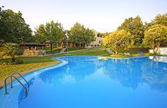 Pool - Century Resort Hotel - Corfu