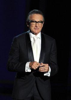 Robin Williams was born in Chicago in 1951.