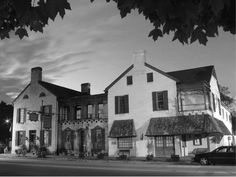 The Old Talbott Tavern Inn | Bardstown Kentucky | Haunted Travels USA The Old Talbott Tavern has always been known for the ghostly stories told by the locals and some guests. The most famous ghostly visitor is supposedly Jesse James. Another is the lady in white.