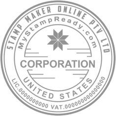 Seal Design, Logo Design, Form Example, Business Stamps, Signature Stamp, Address Stamp, Print Layout, Ink Stamps, Stamp Making