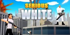 Free Amazon Android App of the day for 4/25/2017 only! Normally $2.99 but for today it is FREE!! Serious White Product features Hours of gameplay 30 different missions Controllable vehicles, like tanks, cars, helicopters and turrets! Awesome ingame shop features like GodMode, Golden Gun and a Jetpack!! Achievements