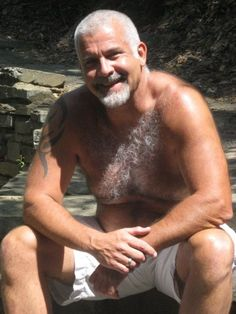 gay bear detroit Smooth