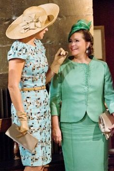 Grand Duchess Maria Teresa