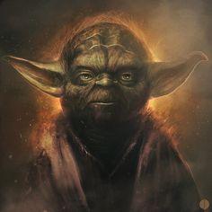 John Aslarona - Star Wars