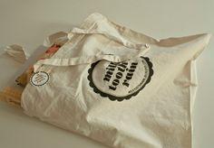 My own tote bag $7
