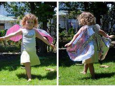 Butterfly Wings Picnic Blanket, Outdoor Blanket, Butterfly Wings, Little Ones, Tea Party, Felt, Art Prints, Inspiration, Vintage
