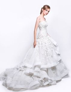 This is incredible! Unique work by  The Dresscodes Bridal http://www.bridestory.com/thedresscodescom/projects/our-wedding-dress-collection