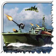 warship battle mod apk unlimited gold android 1