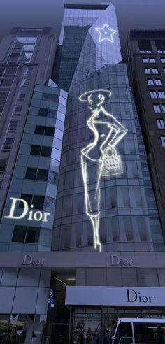 Christian Dior Store