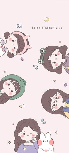 Images By An An On Fondos In 2021   Wallpaper Iphone Cute, Iphone Wallpaper Kawaii, Cute Anime Wallpaper 7E5
