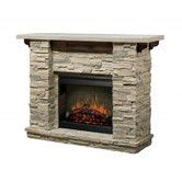 Found it at Wayfair - dimplex Featherston Electric Fireplace